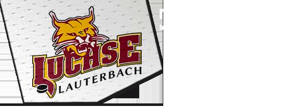 LUCHSE Lauterbach – Eishockey
